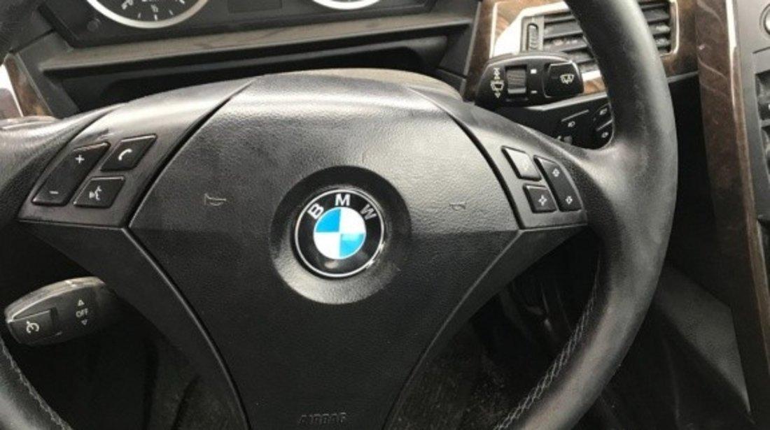 Oglinda stanga completa BMW Seria 5 E60 2006 Berlina 3.0