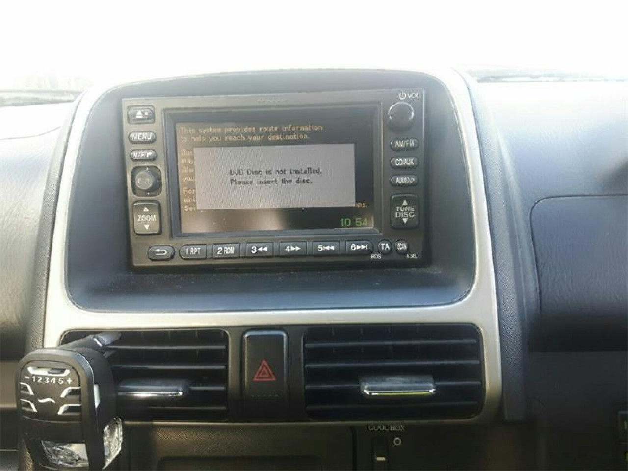 Oglinda stanga completa Honda CR-V 2007 SUV 2.2 i-CTDi