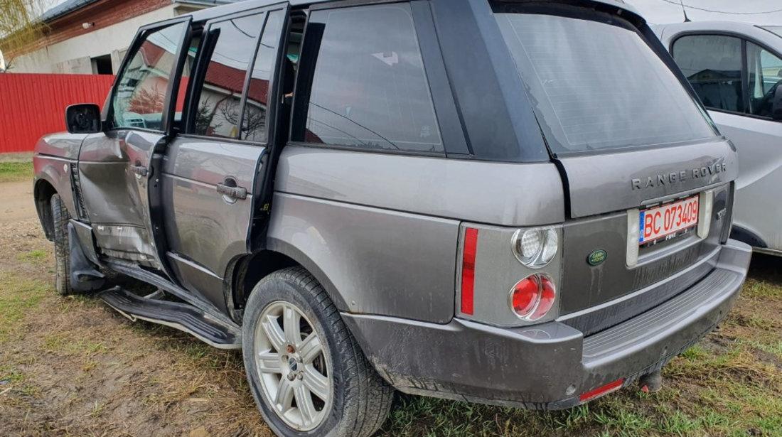 Oglinda stanga completa Land Rover Range Rover 2007 FACELIFT Vogue 3.6 TDV8 368DT