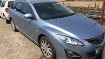 Oglinda stanga completa Mazda 6 2011 Kombi / Break...