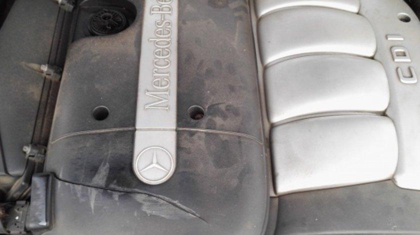 Oglinda stanga completa Mercedes C-CLASS W203 2002 berlina 2.2