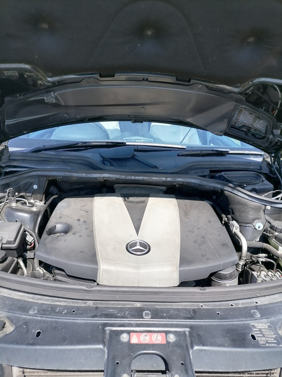 Oglinda stanga completa Mercedes M-Class W164 2010 suv 3.0