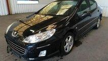 Oglinda stanga completa Peugeot 407 2009 Sedan 2.0...