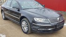 Oglinda stanga completa Volkswagen Phaeton 2012 fa...