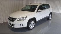Oglinda stanga completa Volkswagen Tiguan 2011 SUV...