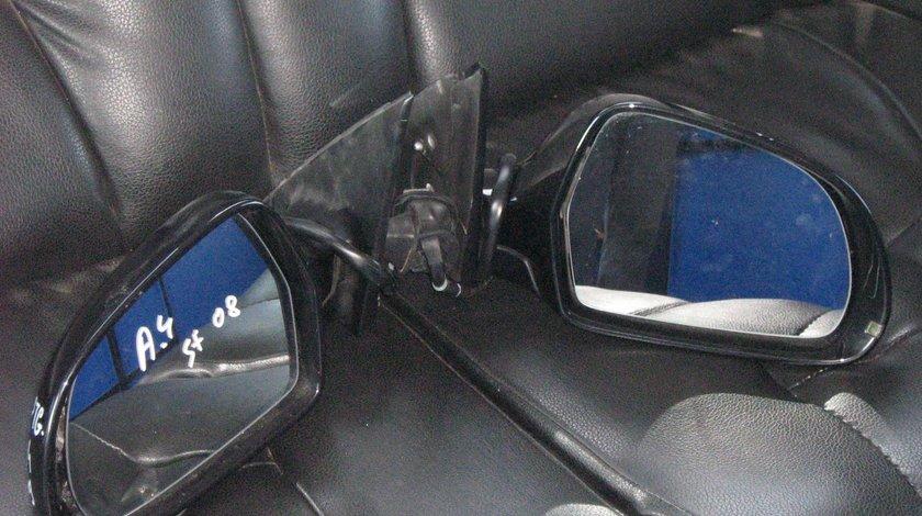 Oglinda stanga - dreapta electrica Audi A4 B8 8K model 2009