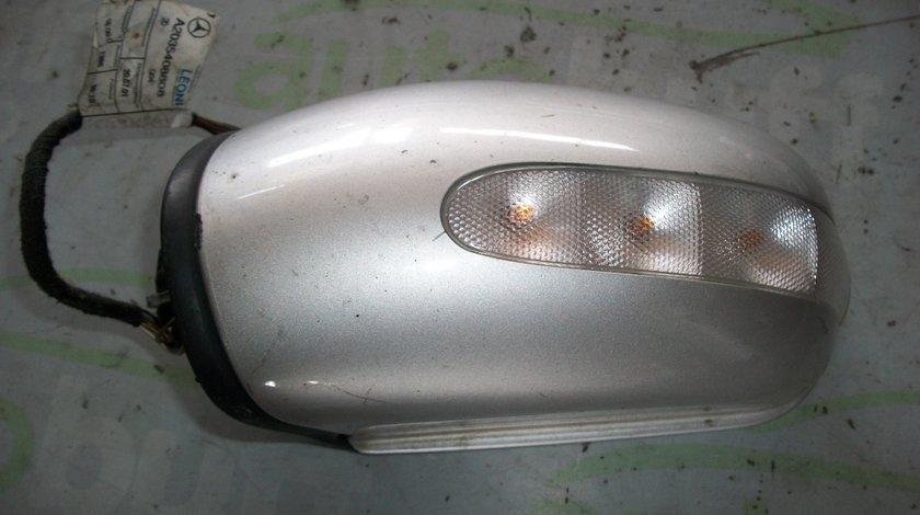 Oglinda Stanga ELECTRICA/SEMNALIZARE Mercedes Benz C (W203) 3.0D