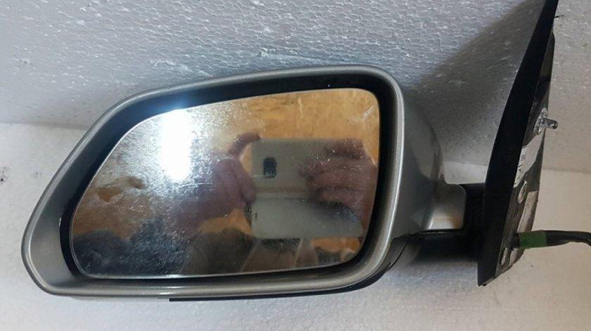 Oglinda stanga electrica skoda octavia II