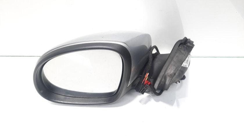 Oglinda stanga fata cu semnalizare, Vw Tiguan (5N) volan pe dreapta (id:494799)