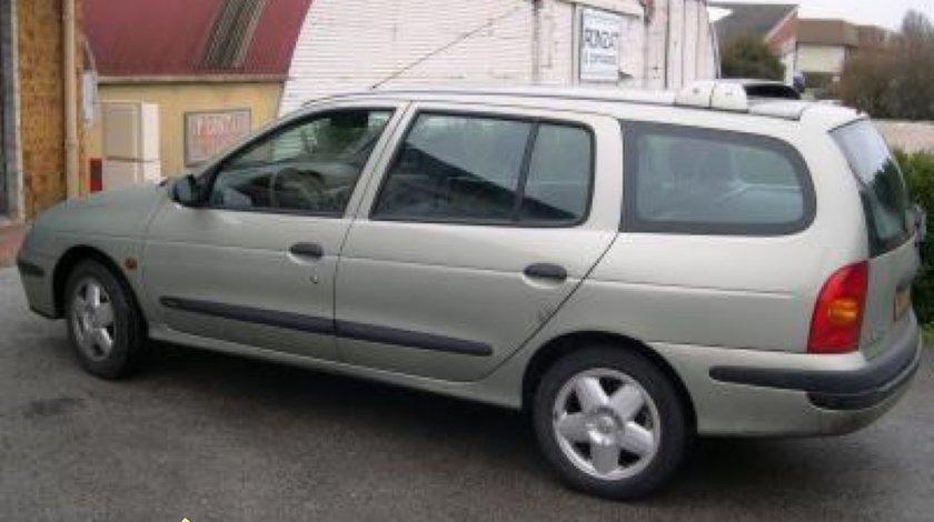 Oglinda stanga manuala Renault Megane 1 an 2000
