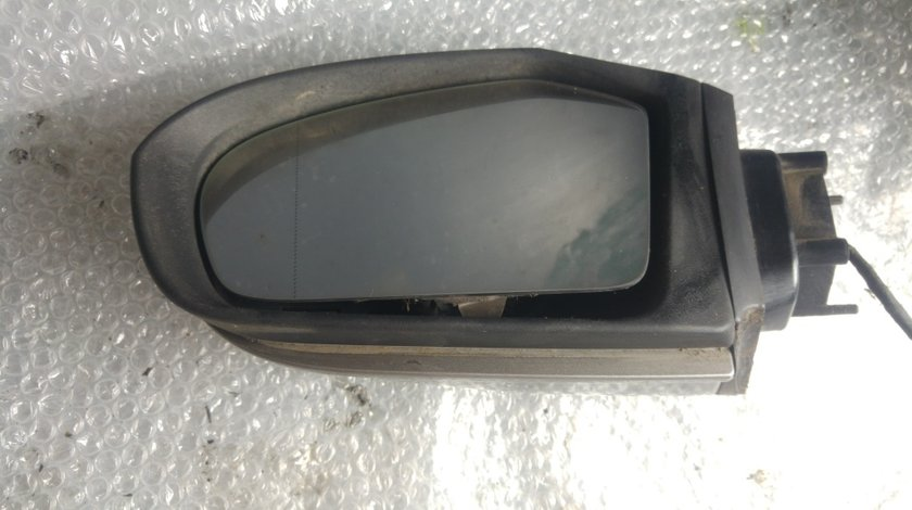 Oglinda stanga mercedes a-class w169 4 usi 7 fire