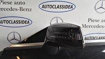 Oglinda stanga Mercedes CLS W218 electric rabatabi...
