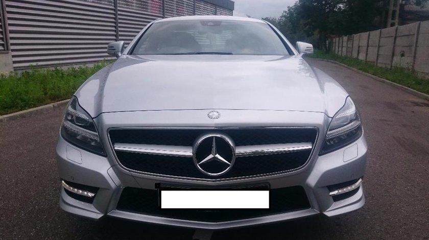 Oglinda stanga Mercedes CLS W218