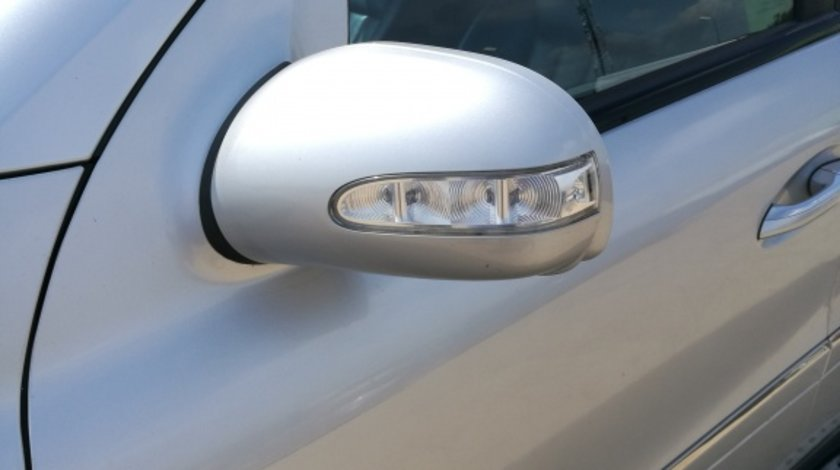 Oglinda stanga Mercedes ML 320 cdi W164 electric rabatabila