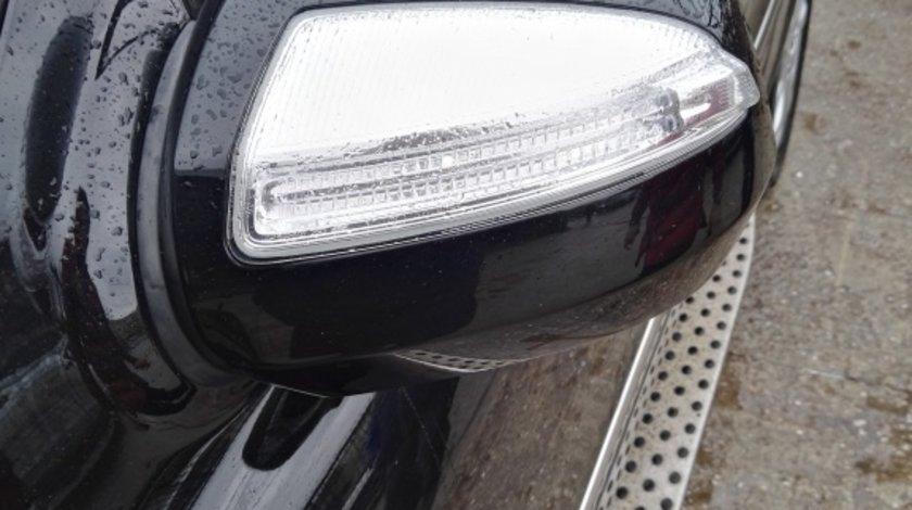 Oglinda stanga Mercedes ML 320 cdi W164 facelift 2009