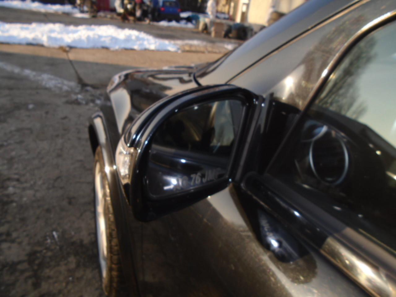 Oglinda Stanga  Mercedes Ml W164 AMG 420cdi 4Matic tip motor 629.912