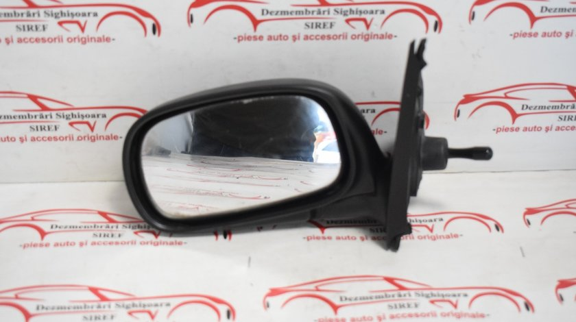 Oglinda stanga Nissan Micra 1 8C191L0300 manuala