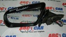Oglinda stanga rabatabila electric Audi A6 4B C5 A...