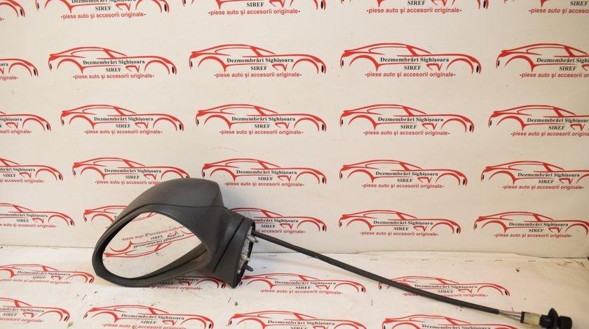 Oglinda stanga Seat Ibiza 2010 manuala 549