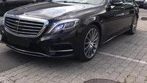 Oglinda stanga unghi mort Mercedes S class w222