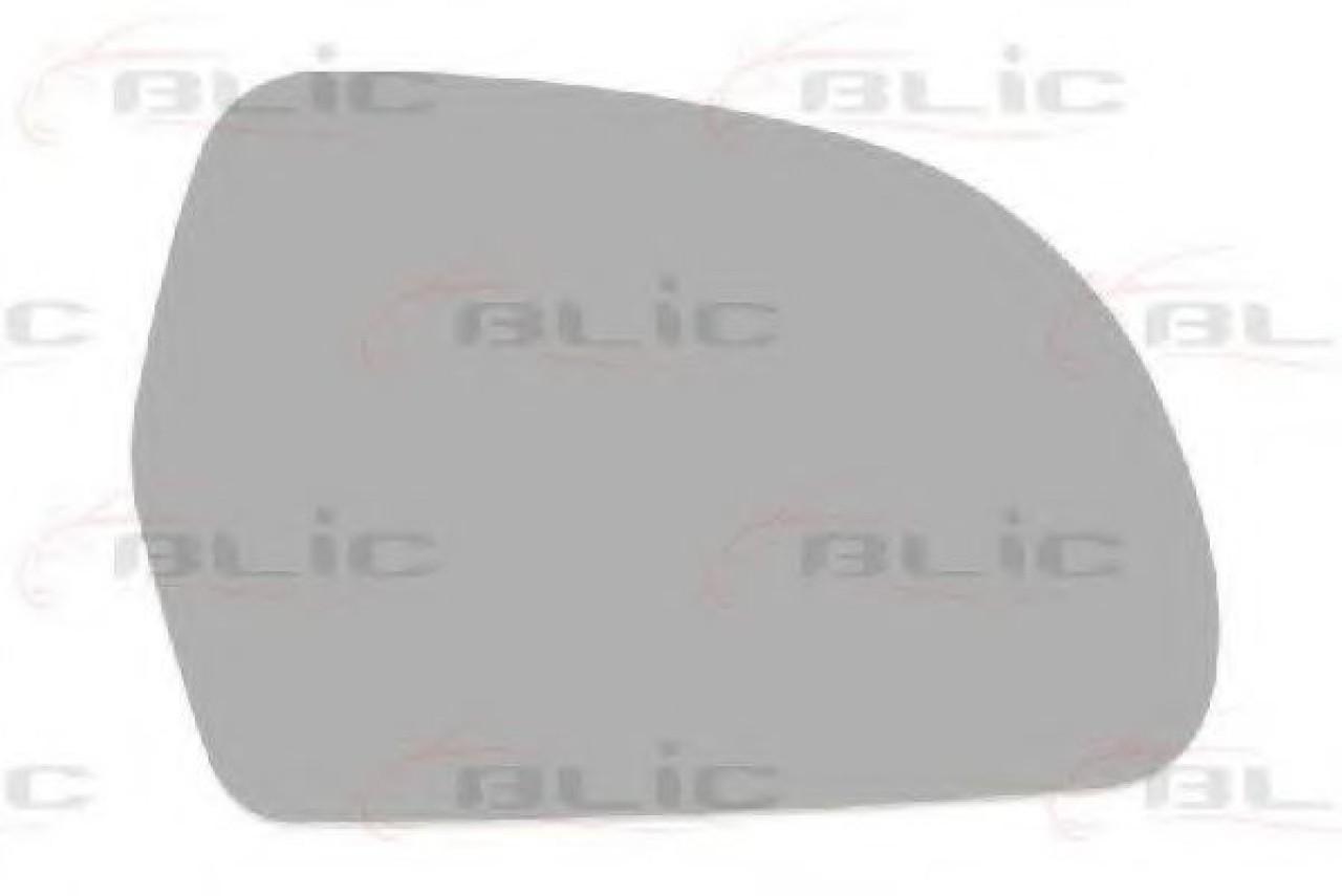 Oglinda, sticla AUDI A8 (4E) (2002 - 2010) BLIC 6102-02-1232592P produs NOU