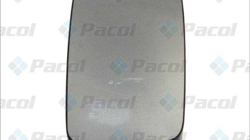 Oglinda sticla MAN TGL Producator PACOL MAN-MR-015