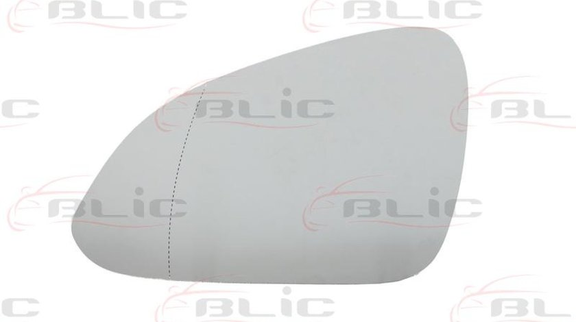 Oglinda sticla OPEL INSIGNIA Producator BLIC 6102-02-1232598P