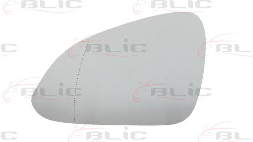 Oglinda sticla OPEL INSIGNIA sedan Producator BLIC 6102-02-1232598P