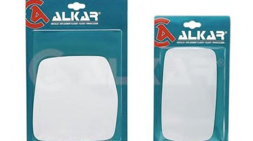 Oglinda, sticla SAAB 9-3 Cabriolet (YS3F) (2003 - 2016) ALKAR 9502241 piesa NOUA
