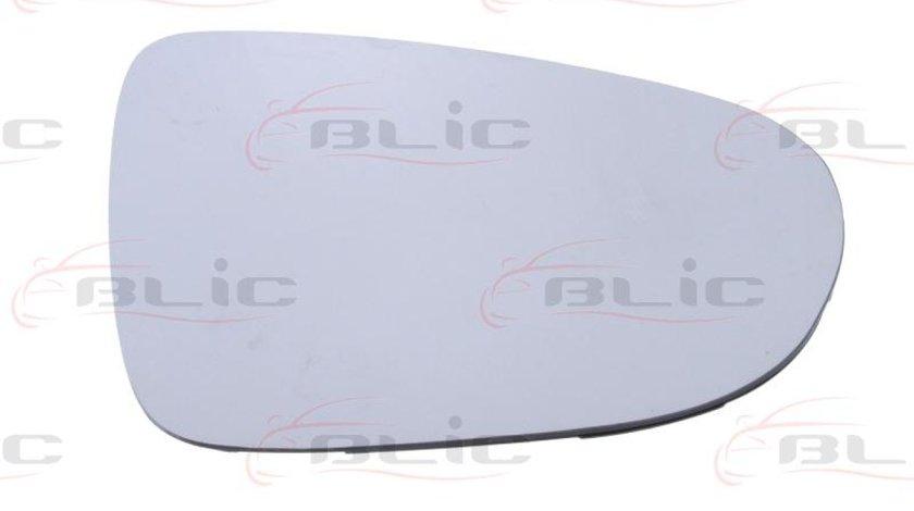 Oglinda sticla VW TOURAN 1T1 1T2 Producator BLIC 6102-02-1232595P