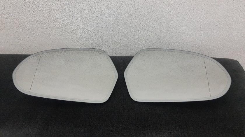 Oglinzi Audi a6 4g c7 incalzite sau heliomate originale