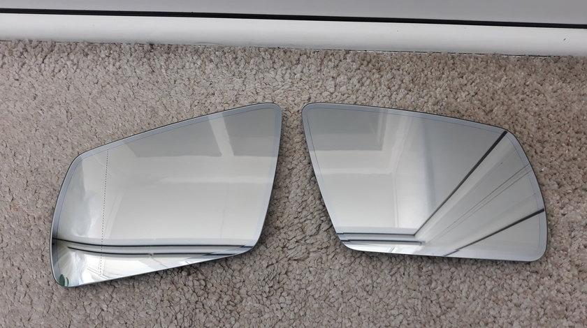 Oglinzi Audi A6 allroad 2002 2003 2004 2005 2006 2007 2008 2009 heliomate cu antiorbire originale