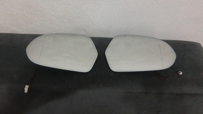Oglinzi Audi A6 C7 heliomate cu antiorbire originale