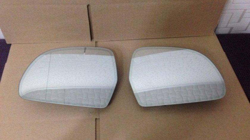 Oglinzi Audi A8 heliomate cu electrocrom (antiorbire) originale de fabrica