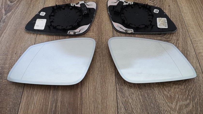 Oglinzi Bmw seria 5 e60 facelift 2009-2010 heliomate originale