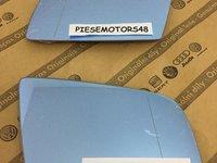 OGLINZI BMW SERIA 5 E60 HELIOMATE 2003 2004 2005 2006 2007 2008 2009 ORIGINALE