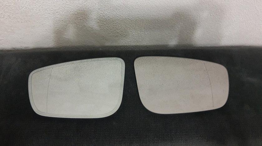 Oglinzi BMW Seria 5 (G30)-Bmw seria 7 (G11) cu incalzire si heliomat
