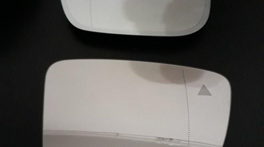 Oglinzi Bmw seria 5 G30,Bmw seria 7 G11 side assist original-senzor