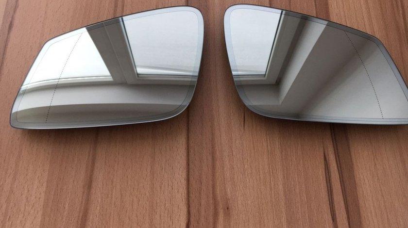 OGLINZI BMW SERIA 7 F01 F02 HELIOMATE 2009 2010 2011 2012 2013 2014 2015 originale