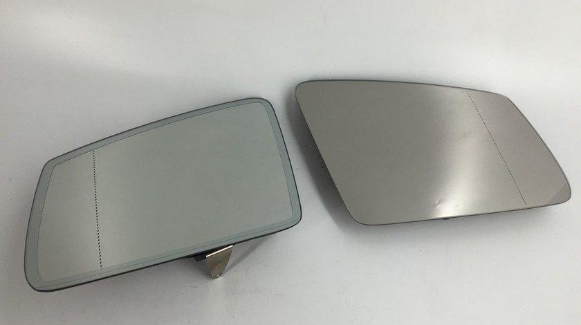 Oglinzi mercedes c-class facelift (w204) e-class (w212) glk-class (x204)