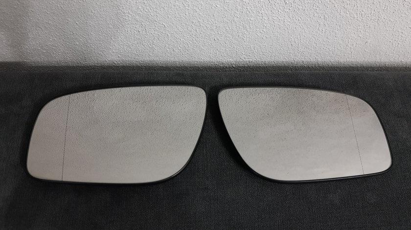 Oglinzi Mercedes clasa E W211 Facelift OEM Sticlă oglindă SET LH RH Dimming încălzire 07-09