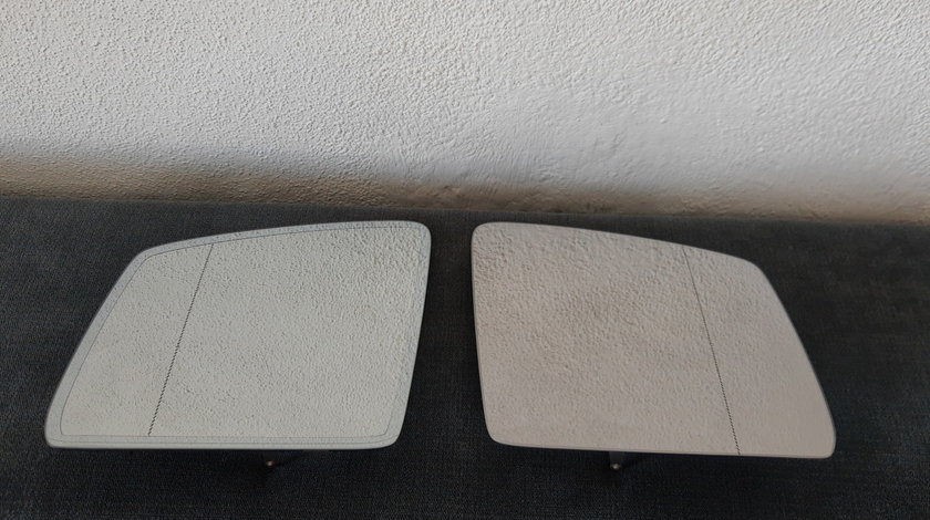Oglinzi Mercedes GL-KLASSE (X164) originale orice model