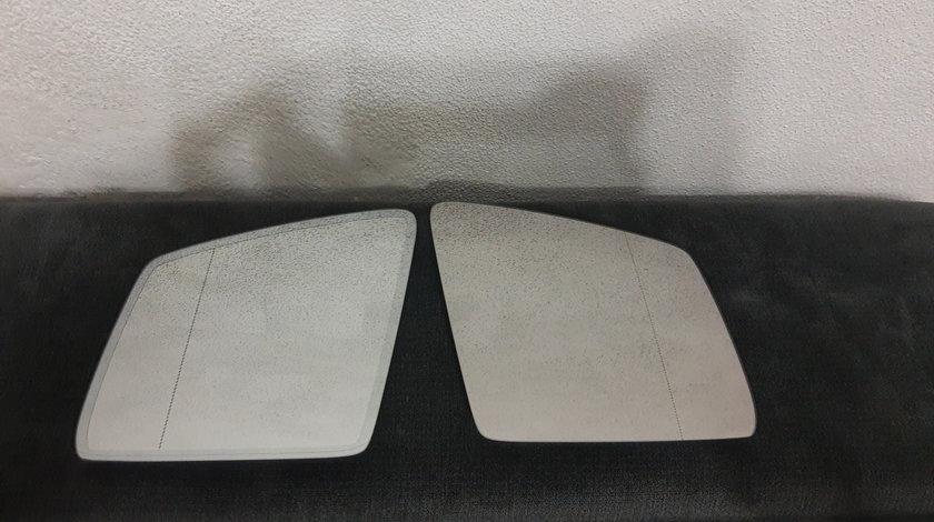 Oglinzi Mercedes GLE Coupe heliomate incalzite