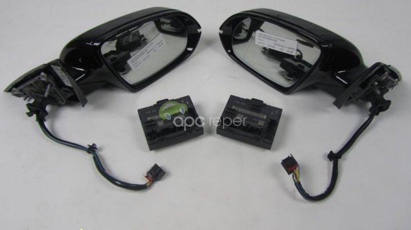 Oglinzi Retrovizoare Stanga Dreapta Audi A8 4H Orignale