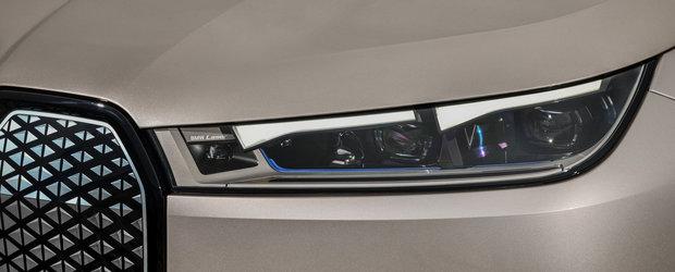"""Omul care a desenat primul BMW X5 critica cea mai noua masina a bavarezilor: """"Parca si-a pierdut sufletul"""""""