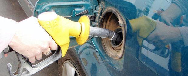OMV majoreaza din nou preturile carburantilor