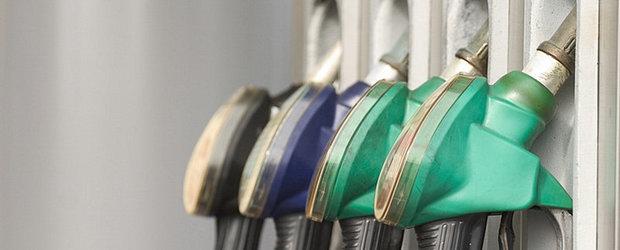 OMV Petrom a majorat preturile la carburanti
