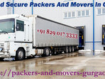 On Account Of Tipping Is Basic Or Not When Utilize Packers And Movers Gurgaon