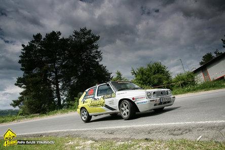Onboard Ion Nicolae - VW Golf 2, 1.8 Turbo