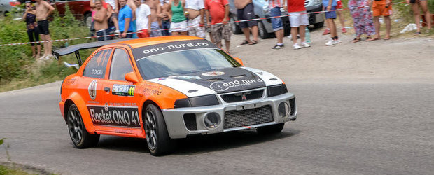 Onoriu si-a facut echipa: Extreme Racing Team
